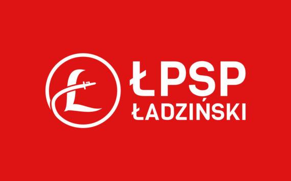 lekkie pojazdy pożarnicze - logo LPSP.pl