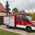 lekkie samochody strażackie