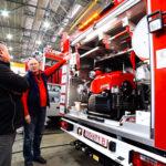 producent samochodów pożarniczych